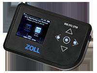 ZOLL Cardiac Monitor