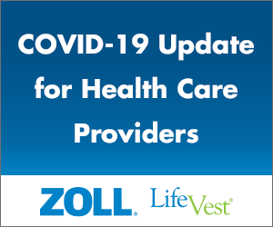 COVID-19 Update for Health Care Providers