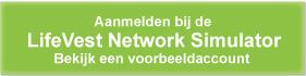 LifeVest Network Simulator