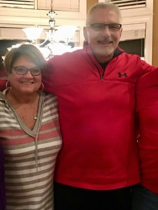 Patient David Smith wore the ZOLL LifeVest wearable defibrillator