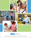 ZOLL LifeVest Patient Brochure Thumbnail