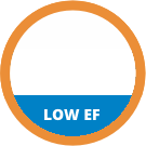 Low EF Icon
