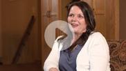 ZOLL LifeVest Patient Lisa Sutherland